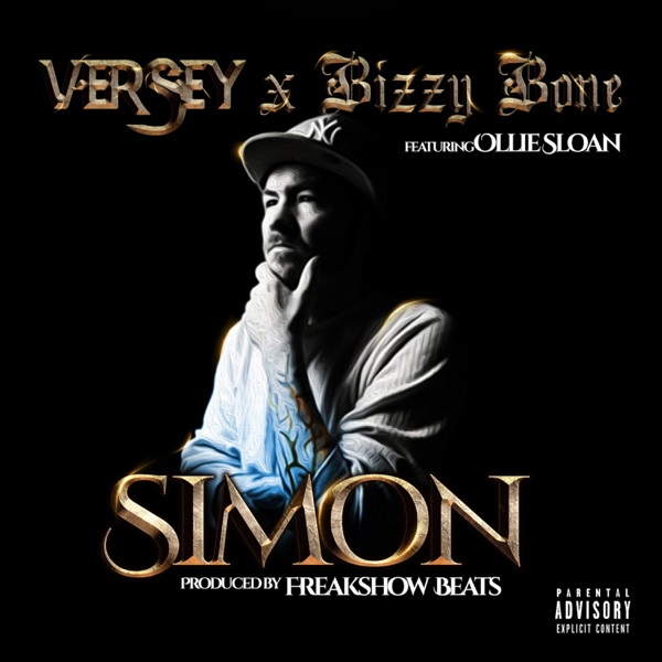 Simon (feat. Bizzy Bone & Ollie Sloan) - Single