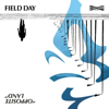 Field Day - Opposite Land - EP artwork