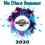 Make That Move (Nu Disco Mix) - Jerem A.
