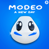 Modeo - A New Day artwork