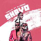 Shayo Feat. Dj Zeeez Thrill6 - Thrill6
