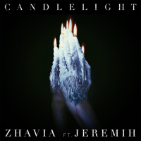 Zhavia Ward - Candlelight (feat. Jeremih) [Remix]