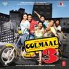 Golmaal 3 (Original Motion Picture Soundtrack)