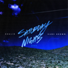 Khalid & Kane Brown - Saturday Nights REMIX artwork