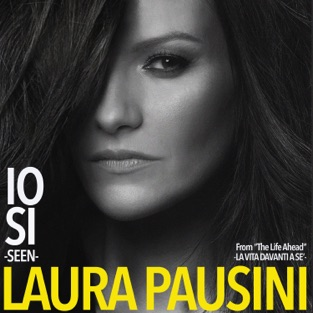 "Laura Pausini – Io sì (Seen) [From ""The Life Ahead (La vita davanti a sé)""] [Bonus Version] – EP [iTunes Plus AAC M4A]"