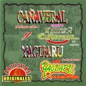 Grupo Cañaveral - Echarme Al Olvido