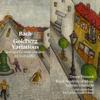 Trevor Pinnock, Royal Academy of Music Soloists Ensemble & The Glenn Gould School - Goldberg Variations kunstwerk