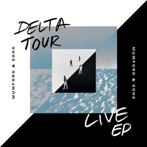 Mumford & Sons - Delta Tour (Live) - EP