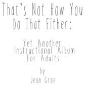 Jean Grae - Yes. Tattoos Hurt.
