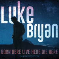 Album Waves - Luke Bryan