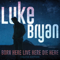 Luke Bryan - Waves
