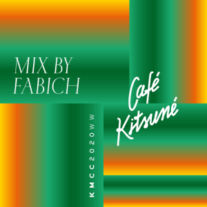 Fabich - Café Kitsuné Mixed by Fabich (DJ Mix)