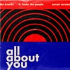 Icon All About You (feat. Foster The People) [Sunset Version] - Single