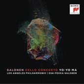 Yo-Yo Ma - Salonen Cello Concerto: I.& 2