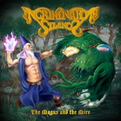 Incriminating Silence - The Magus and the Mire