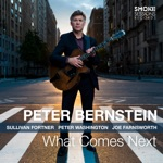 Peter Bernstein - Simple as That