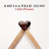 Karen O - Under Pressure