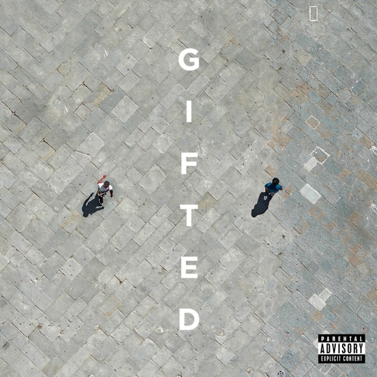 Cordae - Gifted