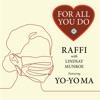 For All You Do feat Yo Yo Ma Single