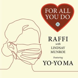 For All You Do (feat. Yo-Yo Ma)