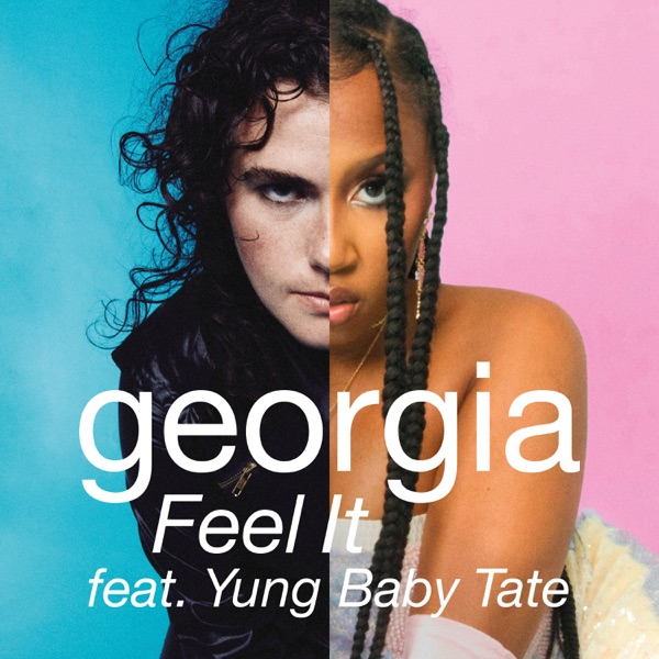 Feel It (feat. Yung Baby Tate) - Single