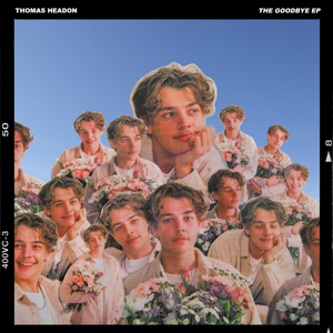 Thomas Headon - The Goodbye - EP