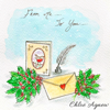 Chloe Agnew - From Me To You artwork