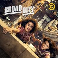 Télécharger Broad City, Saison 5 (VOST) Episode 10