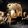 Saga - Frog Bite (Drum Solo) [Live]