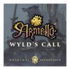 Michael Allen & Lisa Gerrard - Wyld's Call (Armello Original Soundtrack) artwork