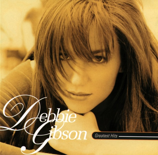 Art for Lost In Your Eyes by DEBBIE GIBSON