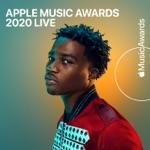 songs like Ballin' (Apple Music Awards 2020 Live)