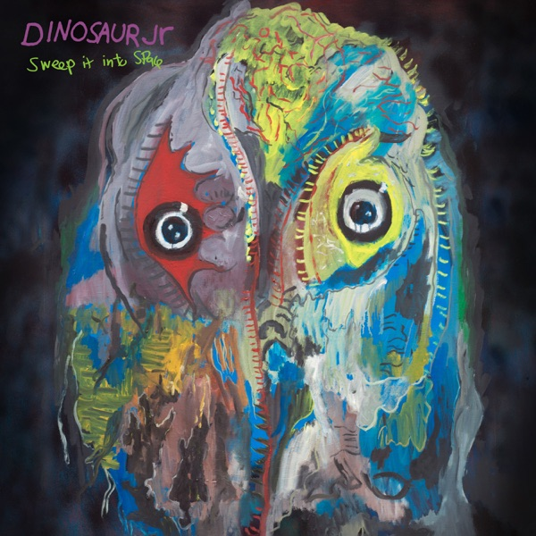 Dinosaur Jr. I Ran Away