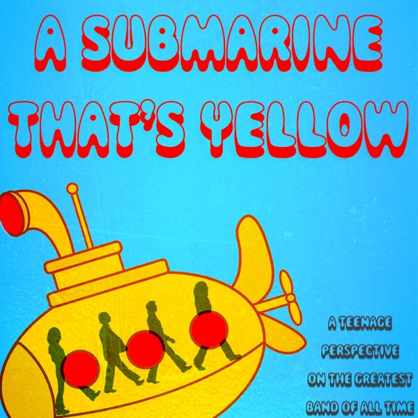 A Submarine That's Yellow