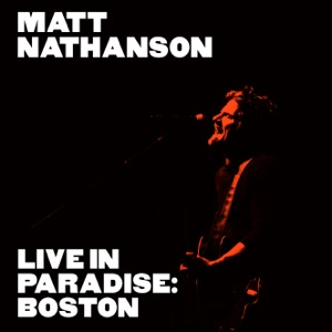 Matt Nathanson - Car Crash (Live in Boston, 2019)