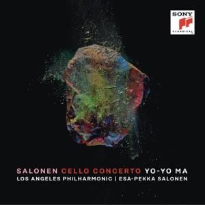 Salonen: Cello Concerto Mp3 Download