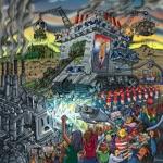 Free Radicals - Cash Out (feat. Nosaprise)