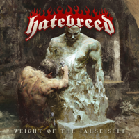 Download Hatebreed - Weight of the False Self Gratis, download lagu terbaru