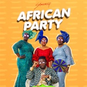Stonebwoy - African Party