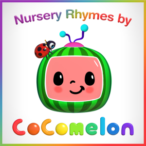 Cocomelon - Nursery Rhymes by Cocomelon