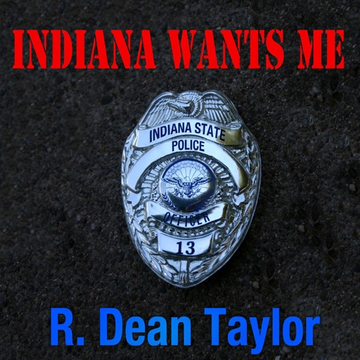 Art for Indiana Wants Me by R. Dean Taylor