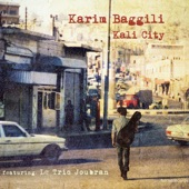 Karim Baggili - Silent Stories