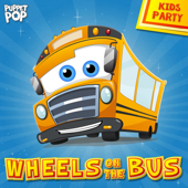 Wheels on the Bus Kids Party