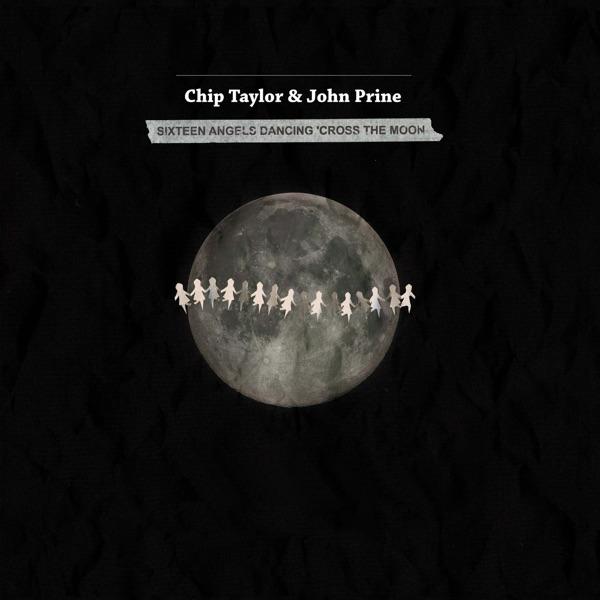 Sixteen Angels Dancing 'Cross the Moon - Single