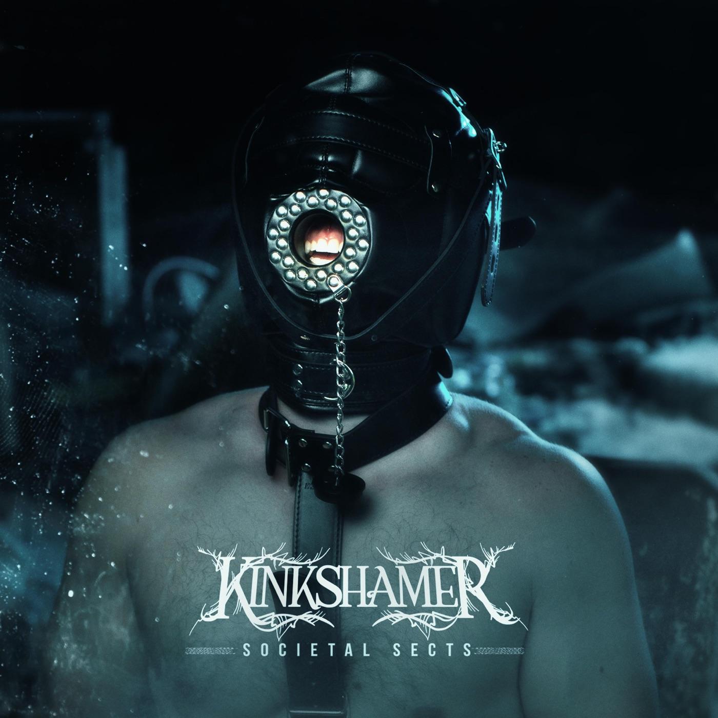 Kinkshamer - Societal Sects [EP] (2019)