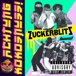 Zuckerblitz Band - Judo & Karate