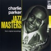 Jazz Masters Charlie Parker