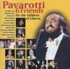 Luciano Pavarotti, The Corrs, L'Orchestra Filarmonica Di Torino & Marco Boemi