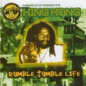 King Kong - Rumble Jumble