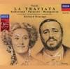 Verdi: La Traviata, Dame Joan Sutherland, Luciano Pavarotti, Matteo Manuguerra, National Philharmonic Orchestra & Richard Bonynge